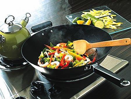 烹饪蔬果的15大误区需要认清