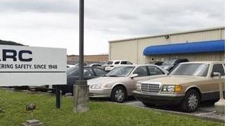 """美国ARC汽车公司陷""""气囊门""""受伤事端超100起"""